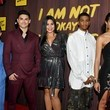 "Jessica Marie Garcia Netflix's ""I Am Not Okay With This"" Photocall"