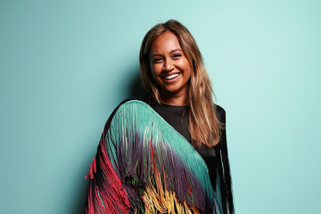 Jessica Mauboy 31st Annual ARIA Nominations Event