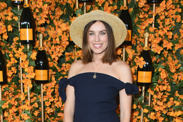 Jessica McNamee 9th Annual Veuve Clicquot Polo Classic Los Angeles - Arrivals