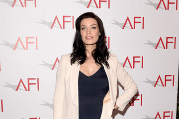 Jessica Pare Arrivals at the 15th Annual AFI Awards