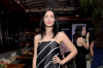 Jessica Pare Marie Claire's Image Maker Awards 2017 - Inside