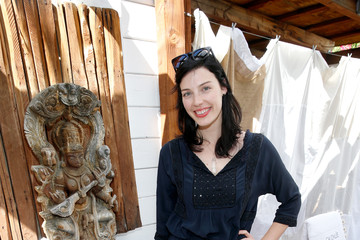 Jessica Pare The Retreat Palm Springs 2016  - Day 3