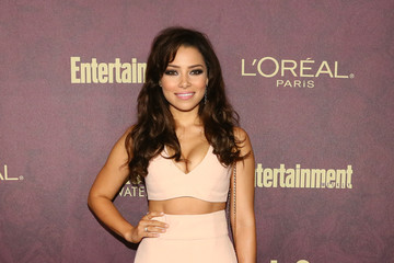 Jessica Parker Kennedy 2018 Entertainment Weekly Pre-Emmy Party - Arrivals