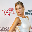 Jessica Perez SI Swimsuit On Location Hosted By Marquee Nightclub At The Cosmopolitan, Las Vegas