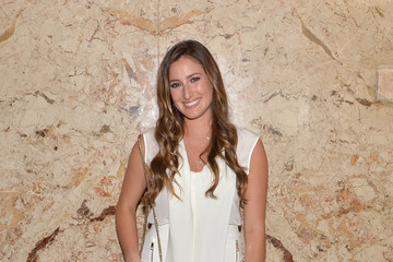 Jessica Rae Springsteen Gucci Beauty Launch Event Hosted By Frida Giannini