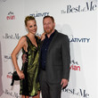 Jessica Roffey 'The Best of Me' Premieres in LA