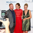 Jessica Roffey 'The Best of Me' Premieres in LA — Part 2