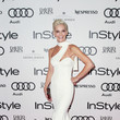 Jessica Rowe 2015 Women of Style Awards Red-Carpet Gala