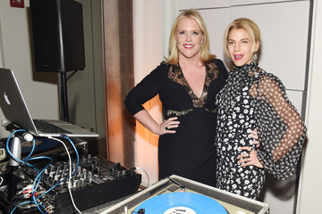 Jessica Seinfeld 'An Evening With Jerry Seinfeld and Amy Schumer' - After Party