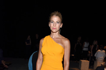 Jessica Seinfeld Narciso Rodriguez - Front Row - September 2016 - New York Fashion Week