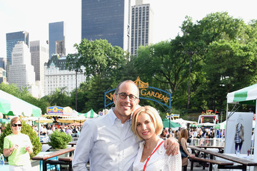 Jessica Seinfeld Jessica and Jerry Seinfeld Host the 2015 Baby Buggy Bedtime Bash Sponsored By Destination Maternity - Inside