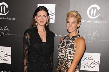 Jessica Seinfeld Arrivals at the PSLA Autumn Party