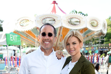 Jessica Seinfeld Jessica and Jerry Seinfeld Host GOOD+ Foundation's 2016 Bash Sponsored by Beautycounter, Hearst and Johnson & Johnson - Inside
