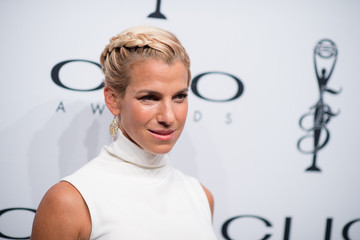 Jessica Seinfeld 55th Annual CLIO Awards