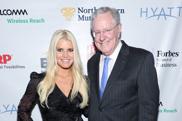 Jessica Simpson Forbes Women's Summit: The Entrepreneurship of Everything