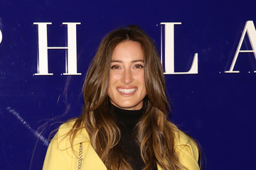 Jessica Springsteen Ralph Lauren - Front Row - February 2018 - New York Fashion Week