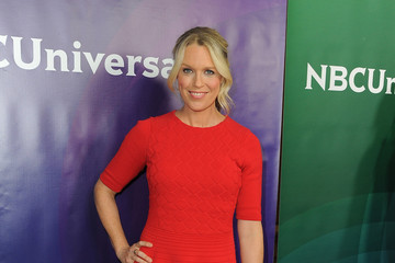 Jessica St. Clair 2016 Winter TCA Tour - NBCUniversal Press Tour Day 2 - Arrivals