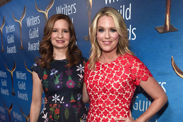 Jessica St. Clair 2017 Writers Guild Awards L.A. Ceremony - Arrivals