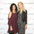 Jessica Stam Rebecca Minkoff's 'See Now, Buy Now' Fashion Show in LA