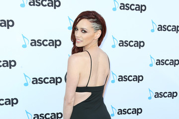 Jessica Sutta 2016 ASCAP Pop Awards - Arrivals