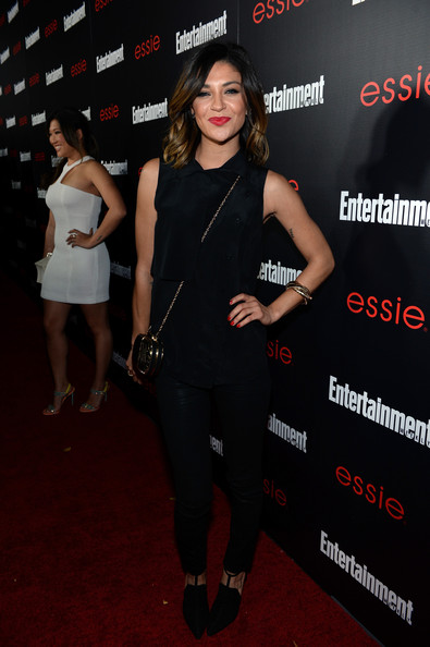 The Entertainment Weekly Celebration Honoring This Year's SAG Awards Nominees Sponsored By TNT & TBS And essie - Red Carpet