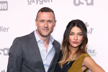 Jessica Szohr 2015 NBCUniversal Cable Entertainment Upfront