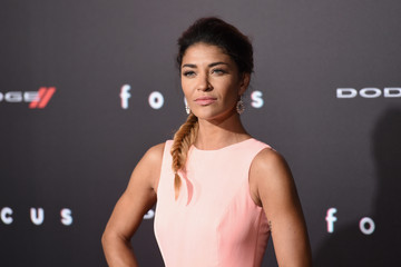 Jessica Szohr 'Focus' Premieres in Hollywood — Part 3