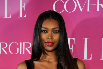 Jessica White Arrivals at the ELLE Women in Music Celebration