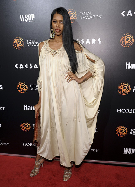 Jessica White - Escape To Total Rewards At Gotham Hall, New York