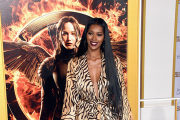 Jessica White 'The Hunger Games: Mockingjay, Part 1' LA Premiere — Part 4