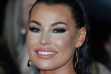 Jessica Wright National Television Awards 2020 - Red Carpet Arrivals