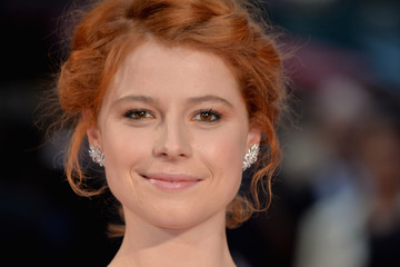 Jessie Buckley The Olivier Awards with Mastercard - Red Carpet Arrivals
