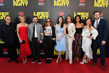 Jessie Ennis 'Life Of The Party' World Premiere In Alabama