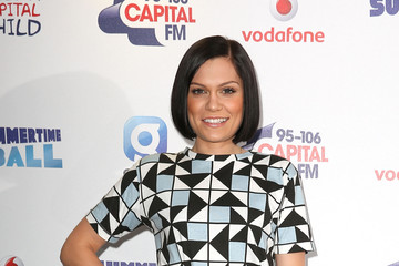 Jessie J Capital Summertime Ball - Photocall