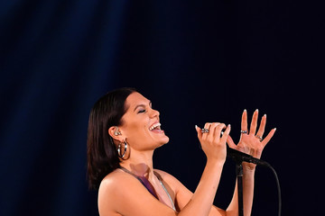Jessie J 2020 Getty Entertainment - Social Ready Content
