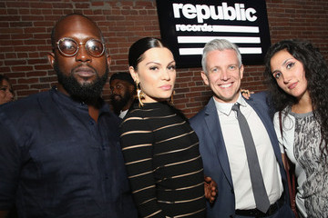 Jessie J Republic Records Official MTV VMA Afterparty