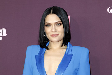 Jessie J VH1's 3rd Annual 'Dear Mama: A Love Letter To Moms' - Arrivals