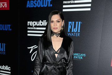 Jessie J A Celebration Of Music With Republic Records In Partnership With Absolut And Pryma -  Red Carpet