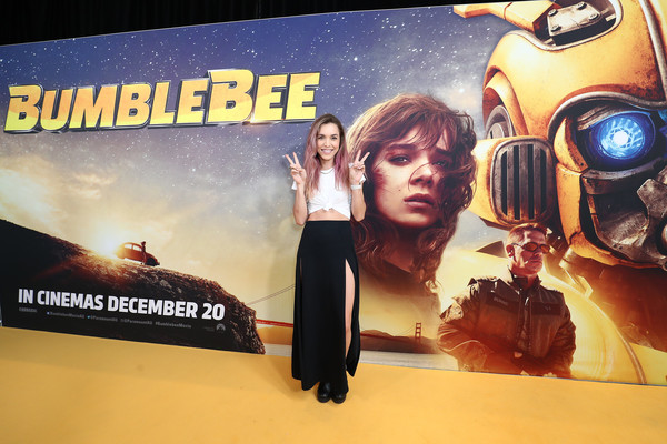 'Bumblebee' Sydney Special Preview Screening