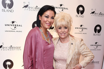 Jessie Wallace Amy Winehouse Foundation Gala - Red Carpet Arrivals