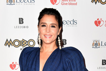 Jessie Ware MOBO Awards - Red Carpet Arrivals
