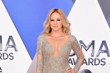 Jewel Kilcher 49th Annual CMA Awards - Arrivals
