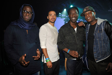 Jeymes Samuel 'A Tribe Called Quest and Prince' at SXSW