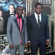 Jeymes Samuel 'The Great Gatsby' Premieres in NYC 4