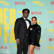 """Jeymes Samuel Los Angeles Premiere Of """"The Harder They Fall"""""""