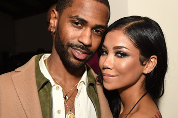Jhene Aiko GQ and Chance The Rapper Celebrate the Grammys in Partnership with YouTube
