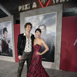 Jihae Premiere Of Universal Pictures' 'Mortal Engines' - Red Carpet