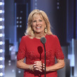 Jill Biden 2017 Tony Awards - Show