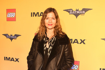 Jill Hennessy 'The Lego Batman Movie' New York Screening