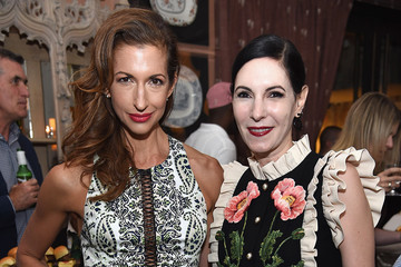 Jill Kargman The Cinema Society Hosts the Season 3 Premiere of Bravo's 'Odd Mom Out' - After Party